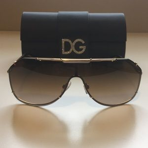 Authentic Dolce & Gabbana Sunglass